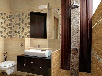 Настінна плитка під камінь, в ванну, ціна, обробка