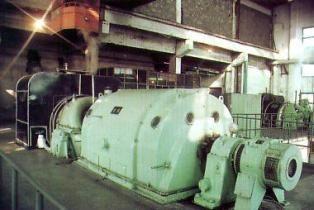 головним джерелом струму, який отримав широке поширення у всіх областях електротехніки та електроенергетики, є генератори