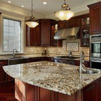 Різновиди кухонних фартухів більше 60 фото