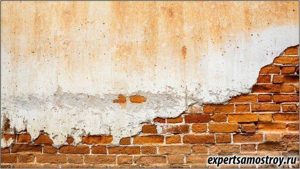 Шпаклівка стін під шпалери
