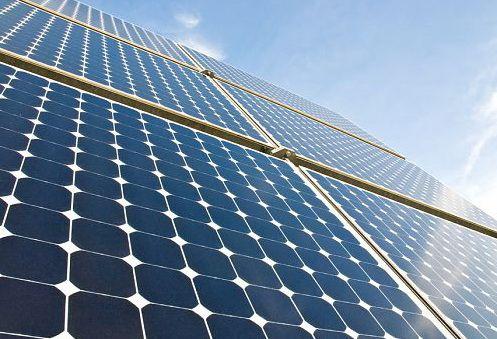 Сонячні батареї демонструють небачену досі продуктивність