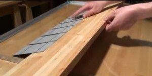 Збірка сонячних панелей