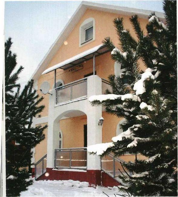 Способи та методи утеплення фасадів