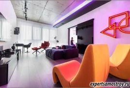 Стильна квартира від geometrix