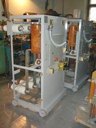 Технічне обслуговування масляних і вакуумних високовольтних вимикачів