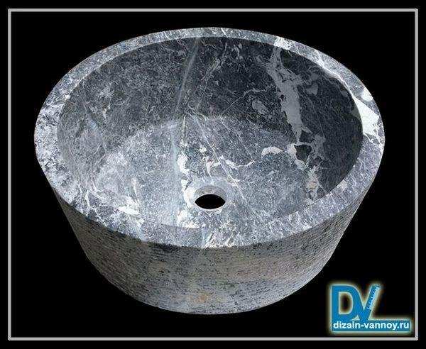 кам`яні раковини для ванної