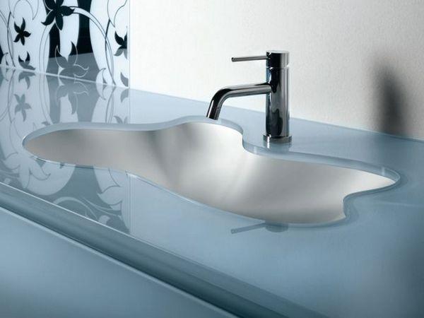 раковина для ванної під стільницю